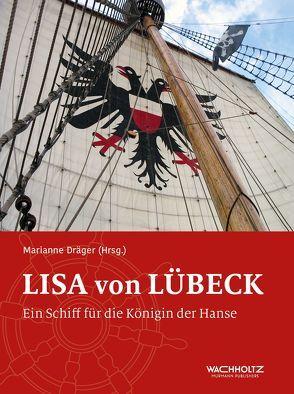 Lisa von Lübeck von Dräger,  Marianne