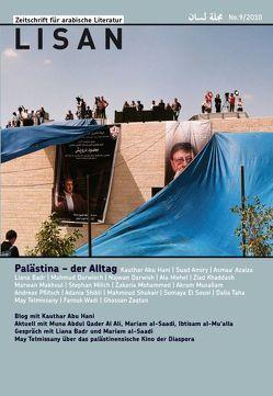 Lisan Magazin 9 von Hammad,  Hassan