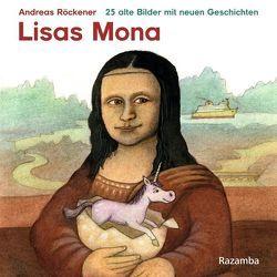 Lisas Mona von Röckener,  Andreas