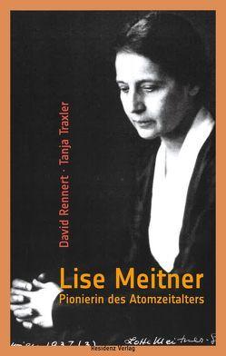 Lise Meitner von Rennert,  David, Traxler,  Tanja