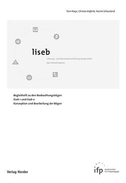 liseb – Starterpaket von Kieferle,  Christa, Mayr,  Toni, Schauland,  Nesiré
