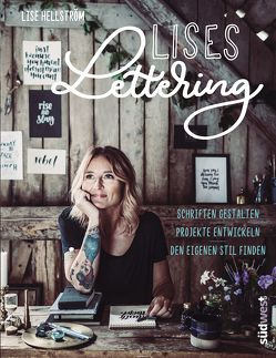 Lises Lettering von Hellström,  Lise