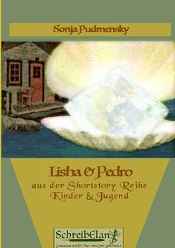 Lisha & Pedro von Elan,  Schreib, Pudmensky,  Sonja