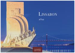 Lissabon 2022 L 35x50cm