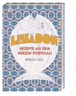 Lissabon von Seal,  Rebecca