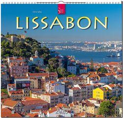 Lissabon von Seba,  Chris