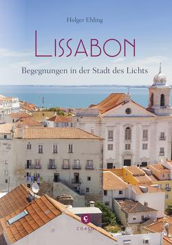 Lissabon von Ehling,  Holger