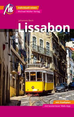 Lissabon MM-City Reiseführer Michael Müller Verlag von Beck,  Johannes