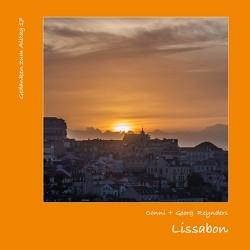 Lissabon von Reynders,  Conni, Reynders,  Georg