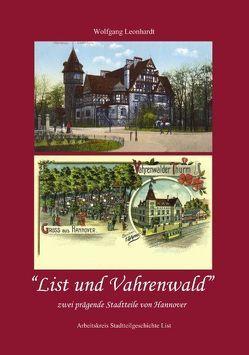 List und Vahrenwald von Leonhardt,  Wolfgang