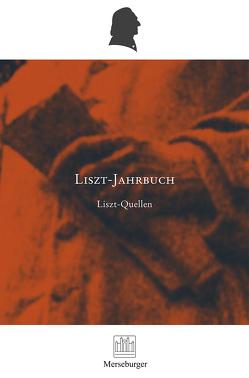 Liszt-Jahrbuch von Wiesenfeldt,  Christiane