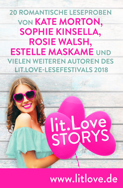 lit.Love.Stories von Penguin Random House Verlagsgruppe GmbH