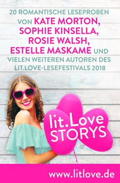 lit.Love.Storys von Verlagsgruppe Random House GmbH