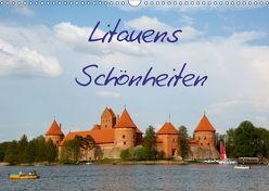 Litauens Schönheiten (Wandkalender 2018 DIN A3 quer) von N.,  N.