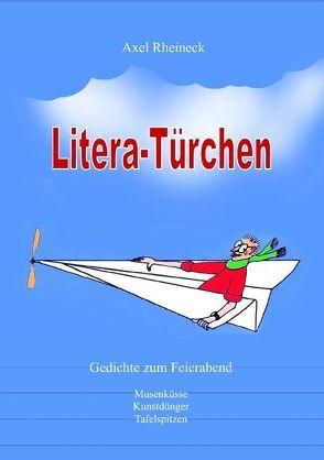 Litera-Türchen von Rheineck,  Axel