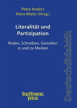 Literalität und Partizipation von Anders,  Petra, Wieler,  Petra