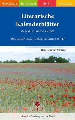 Literarische Kalenderblätter von Nehring,  Hans-Joachim