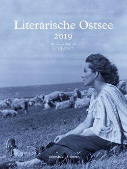 Literarische Ostsee Kalender 2019 von Fritsch,  Ute
