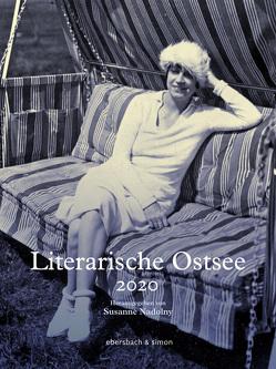 Literarische Ostsee 2020 von Nadolny,  Susanne