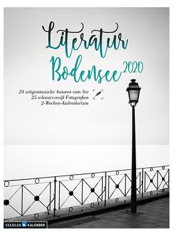 Literatur Bodensee 2020 von Bichler,  Thomas, weitere.....