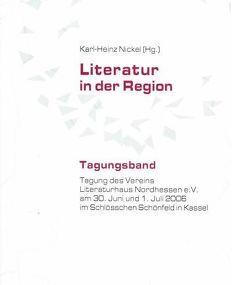 Literatur in der Region von Nickel,  Karl H