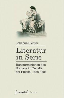 Literatur in Serie von Richter,  Johanna