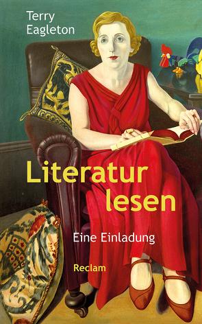 Literatur lesen von Eagleton,  Terry, Hanowell,  Holger