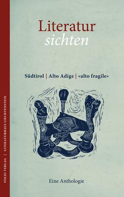 Literatur sichten von Banzer,  Roman, Quaderer,  Hansjörg