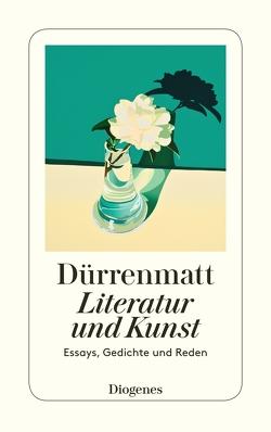 Literatur und Kunst von Dürrenmatt,  Friedrich