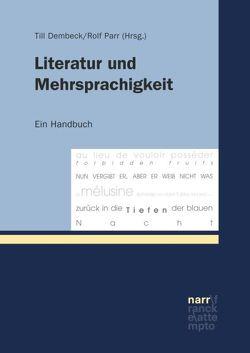Literatur und Mehrsprachigkeit von Dembeck,  Till, Parr,  Rolf
