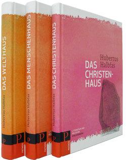 Literatur und Religon in 3 Bänden von Halbfas,  Dr. Hubertus