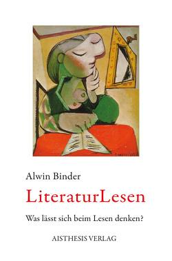 LiteraturLesen von Binder,  Alwin