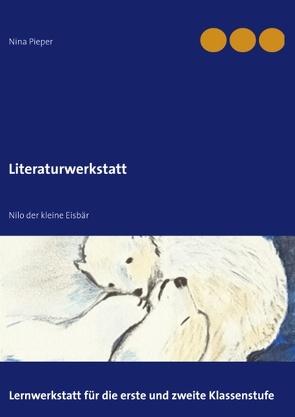 Literaturwerkstatt von Pieper,  Nina