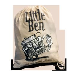 Little Ben Bag
