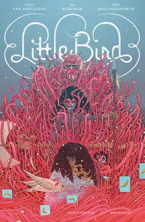 Little Bird 1 von Bertram,  Ian, Poelgeest,  Darcy van, Schadt,  Peter