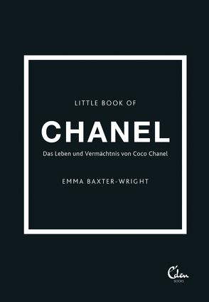 Little Book of Chanel von Baxter-Wright,  Emma