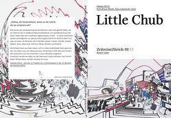 Little Chub von Hess,  Nic, Hürlimann,  Katja, Reich,  Richard