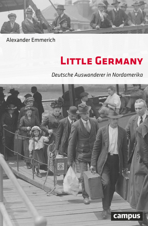 Little Germany von Emmerich,  Alexander