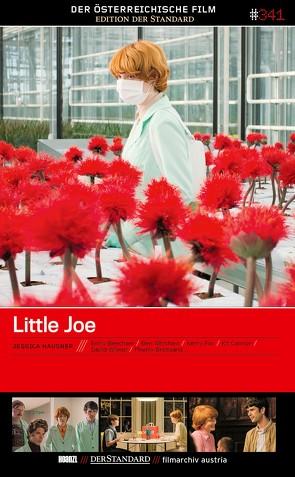 Little Joe von Hausner,  Jessica