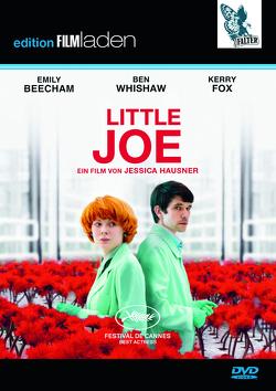 Little Joe von Beecham,  Emily, Hausner,  Jessica, Whishaw,  Ben