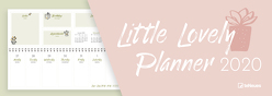 Little Lovely Planner 2020