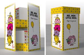 Little Miss Die Sammlung von Buchner,  Lisa, Hargreaves,  Roger, Maar,  Nele
