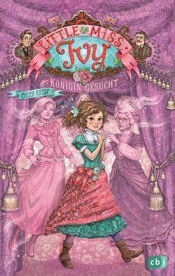 Little Miss Ivy – Königin gesucht! von Koob-Pawis,  Petra, Krisp,  Caleb, Schoeffmann-Davidov,  Eva