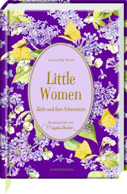 Little Women von Alcott,  Louisa May, Artl,  Inge M., Bastin,  Marjolein