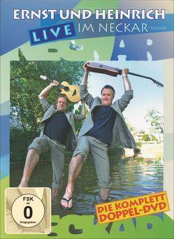 Live im Neckar – Sound von Ernst und Heinrich