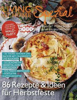 Living at Home Spezial Nr. 24 von Gruner+Jahr GmbH