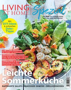 Living at Home Spezial Nr. 31 (2/2021) von Gruner+Jahr GmbH