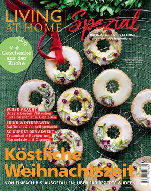 Living at Home Spezial Nr. 32 (3/2021) von Gruner+Jahr GmbH