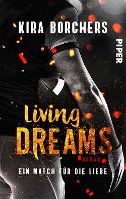 Living Dreams von Borchers,  Kira