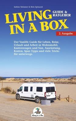 Living in a Box von Meißner,  Sabine, Spinazzè,  Reto